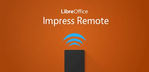 Apresente Seus Trabalhos Pelo Smartphone Usando Limpreoffice Impress Remoto