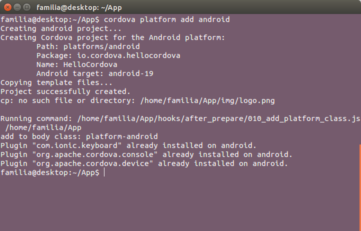 Desenvolvimento Multiplataforma Android Avd Parte 3