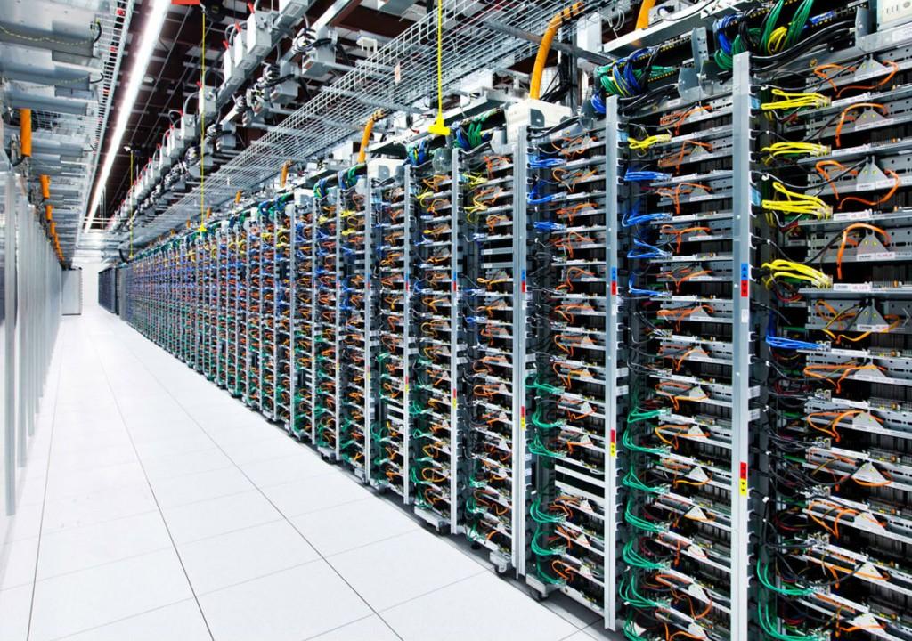 o-linux-por-tras-do-google