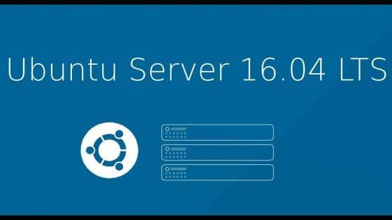 Guia do Ubuntu Server 16.04