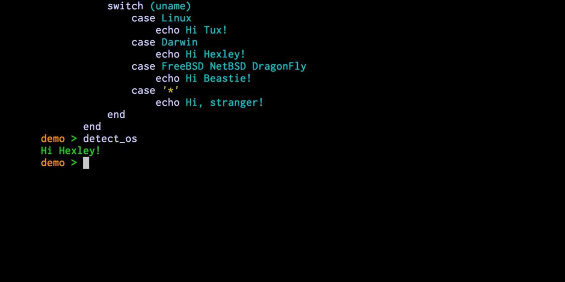 Ubuntu, Debian, Fedora, openSUSE, em qualquer distribuição Linux!
