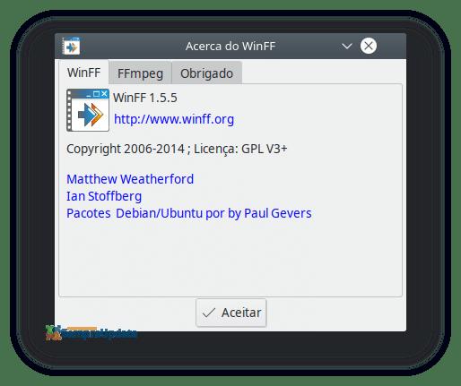 como-instalar-winff-no-ubuntu-conversor-de-video