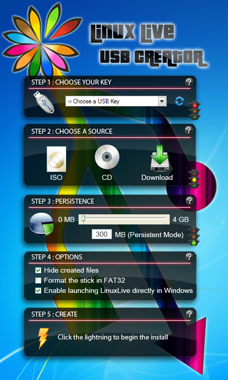 Conheça o Lili USB Creator, conheça essa opção para criar pendrive bootáveis através do Windows!