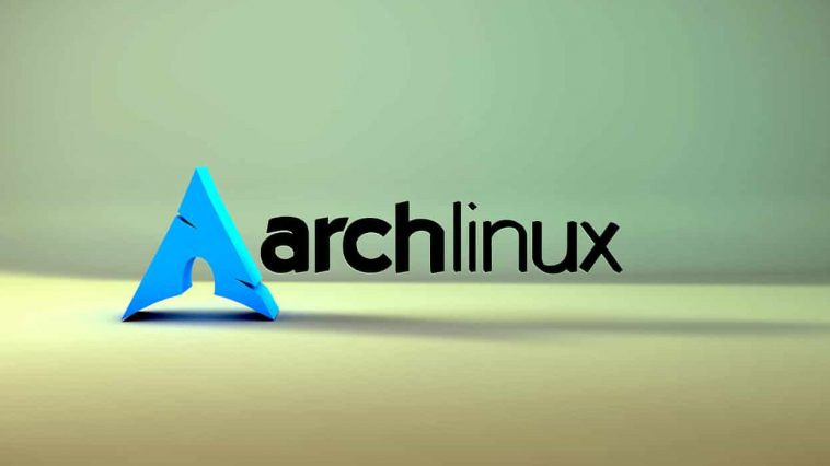 Pacman no Arch Linux