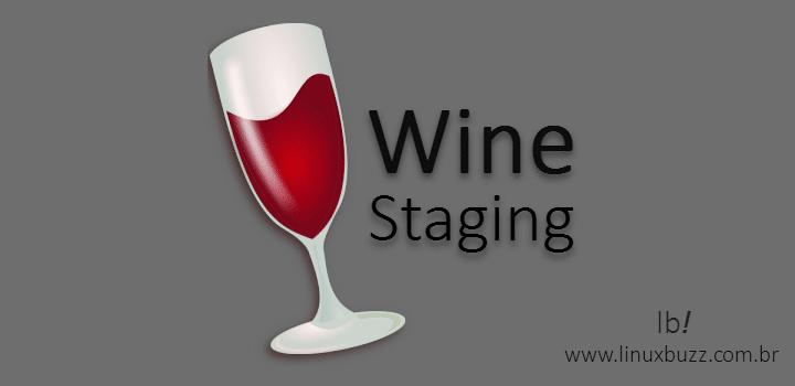 Wine-Staging 4.0-RC3 reduz tempo de resposta para jogos e aplicações do Windows