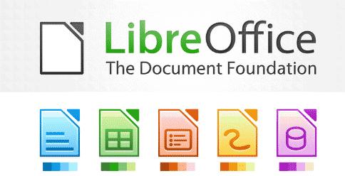 Lançada a quarta atualização de manutenção do LibreOffice 5.2