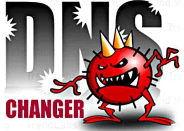 Ele voltou! Malware DNSChanger agora tem como alvo os roteadores