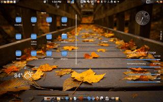 Conheça GNU/Linux Bluestar Linux Desktop Pro, uma distribuição baseada no ArchLinux com KDE!