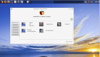 Conheça o GNU/Linux SalentOS, uma distribuição baseada no Debian com OpenBox e muito bonita!