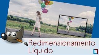 Liquid Rescale