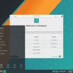 Manjaro Linux 17.0