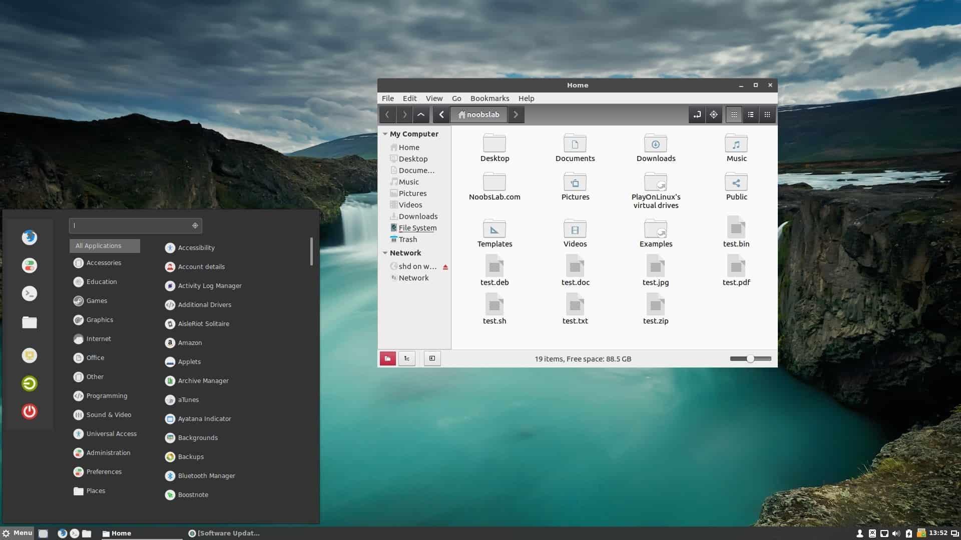 Dark-Aurora-Dark-Next-Ubuntu