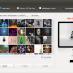 veja como instalar wallch no Ubuntu