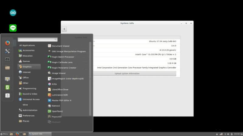 Veja como instalar o Cinnamon 3.4.0 no Ubuntu 17.04