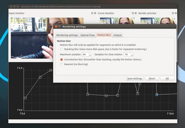 Aprenda como instalar o SlowmoVideo no Ubuntu e derivados