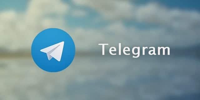 Telegram Desktop agora suporta chamada de voz