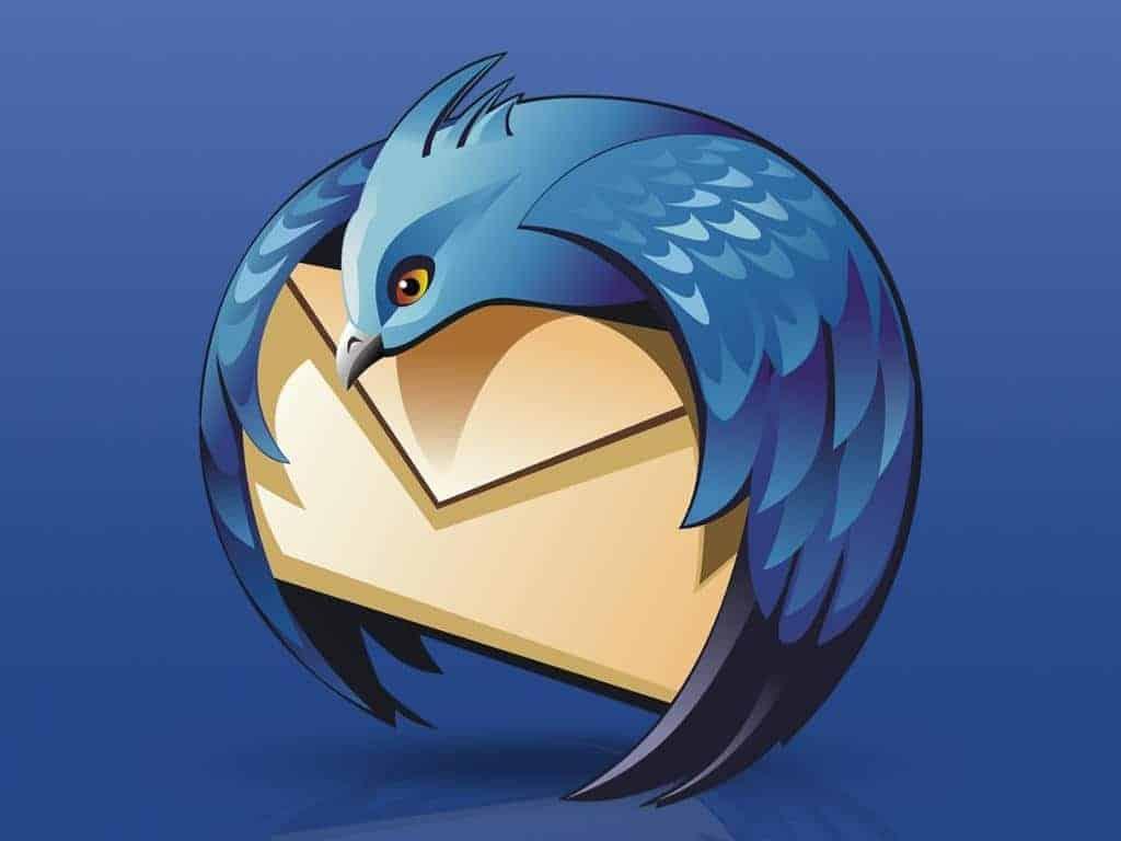 Mozilla Thunderbird 78 lançado oficialmente com grandes mudanças. Veja as novidades!