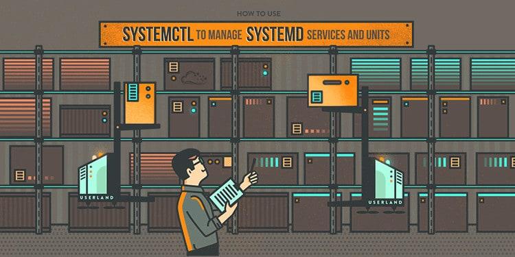 Como-usar-Systemctl-para-Gerenciar-Serviços-do-Systemd