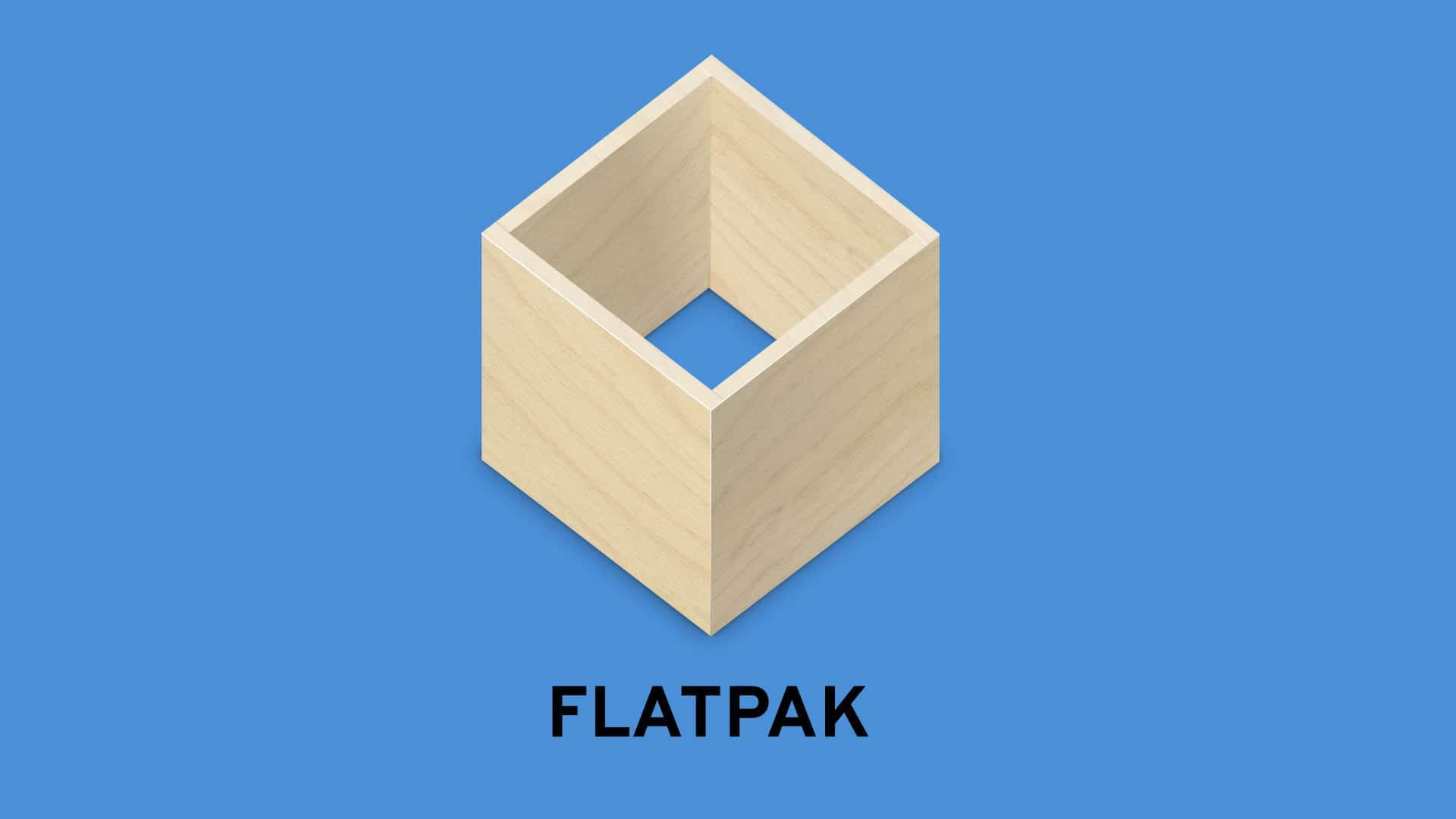 Flatpak 1.0 lançado com várias melhorias