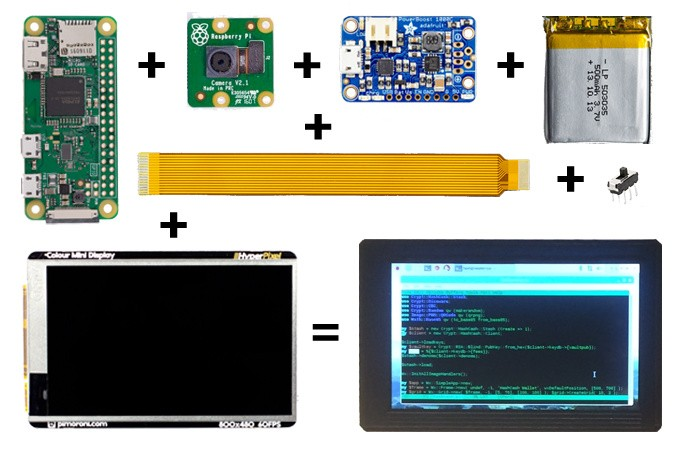 meet-noodle-pi-a-complete-raspberry-pi-diy-pocket-computer-powered-by-gnu-linux