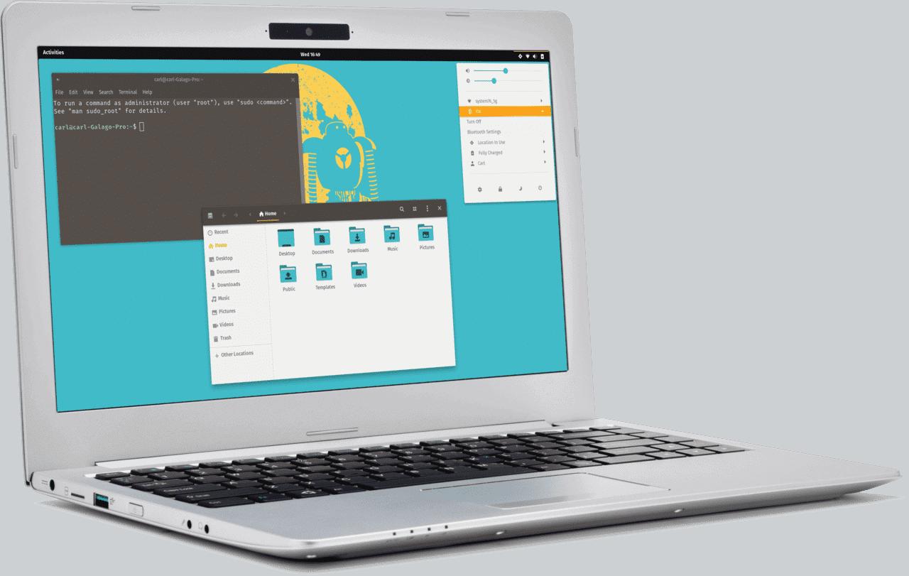 System76 se tornará fabricante de equipamentos de informática