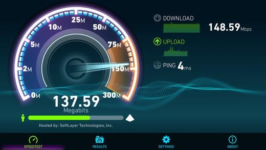 Como Testar Velocidade Internet Terminal Linux