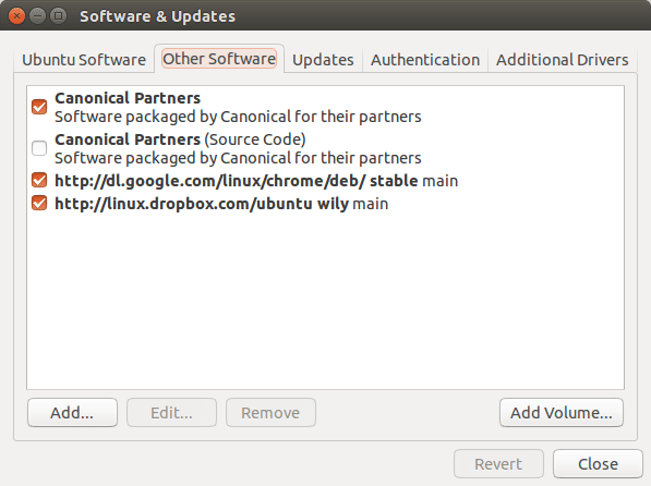 canonical-partner