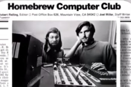 Homebrew Computer Club