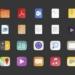 ícones do Ubuntu 18.04