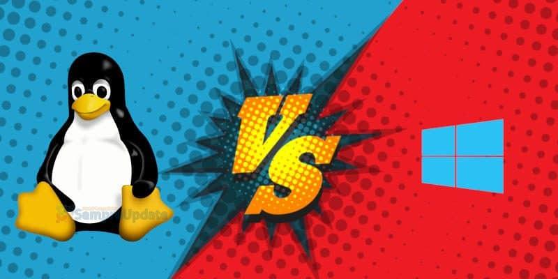 Linux vence o Windows e se tornará camada de emulação no kernel Linux, prevê defensor do código aberto