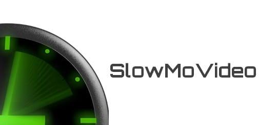 SlowMoVideo
