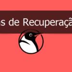 sistemas Linux para recuperação de arquivos