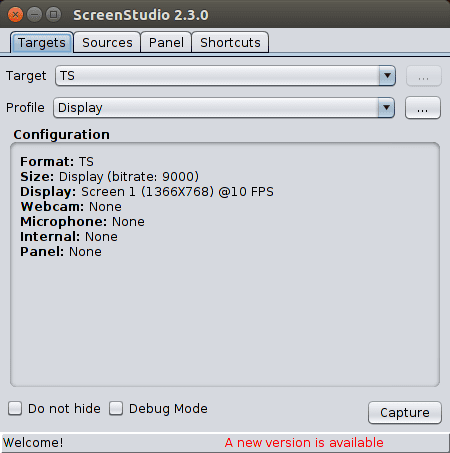 ScreenStudio
