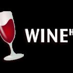 Como instalar o WineHQ