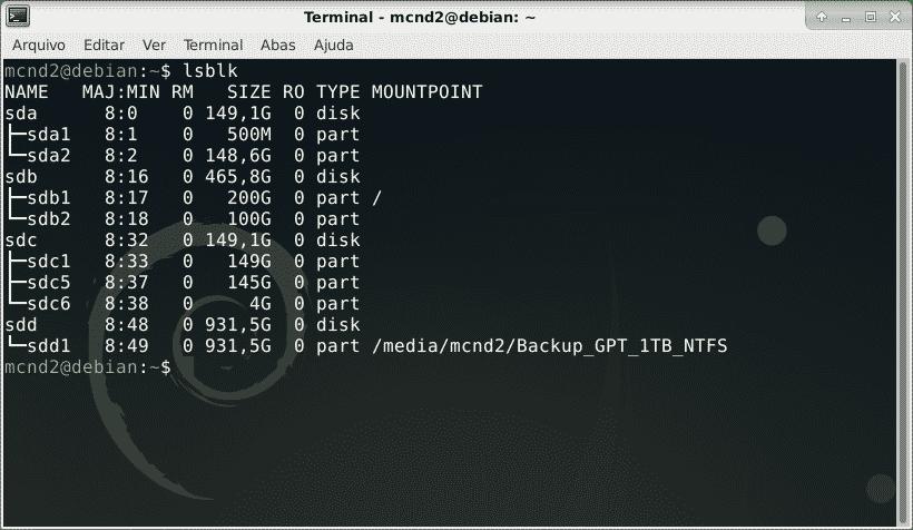 Adicionar o FreeBSD no Grub do Debian