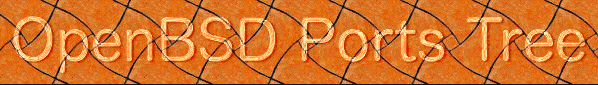 OpenBSD instalando o Ports Tree Collection