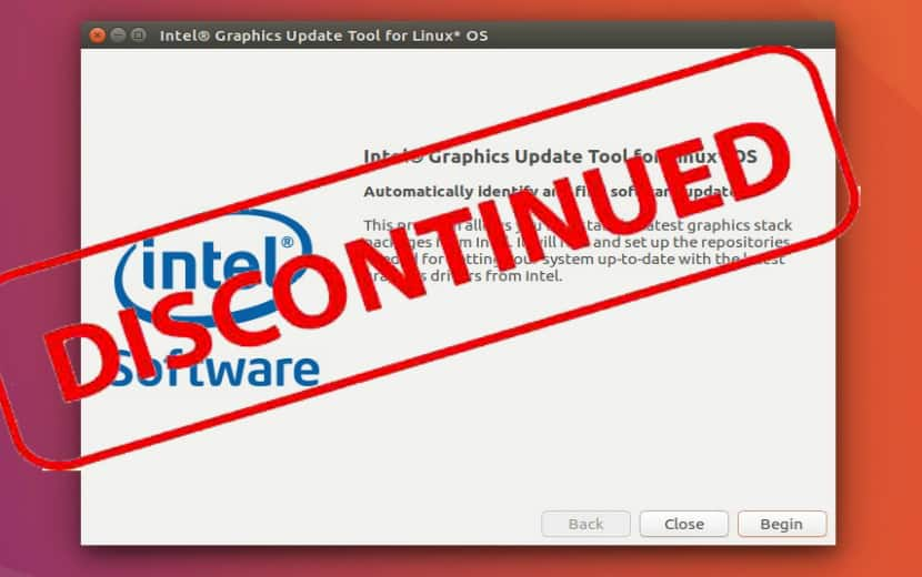 Intel Graphics Update Tool