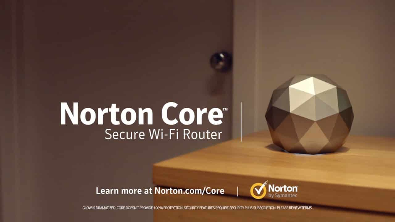 Norton Core Router