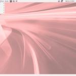 Oracle Linux 7 Update 5 desktop