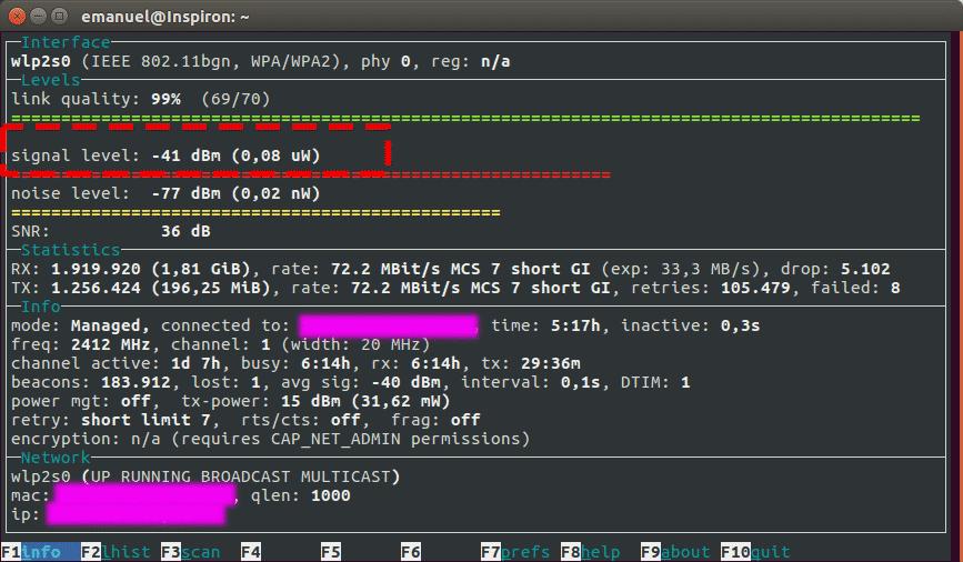 verificar-intensidade-do-sinal-do-WiFi-no-terminal-Ubuntu-Debian-Fedora-Linux
