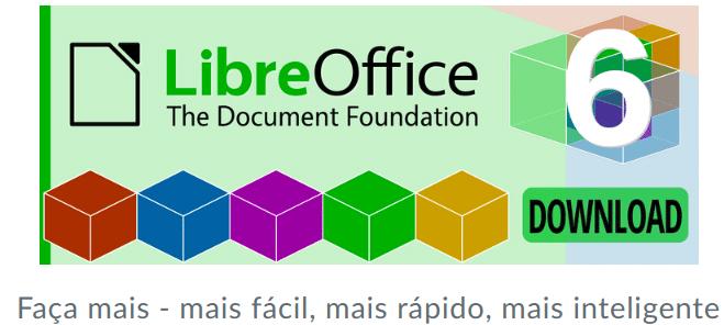 LibreOffice 6.0.4