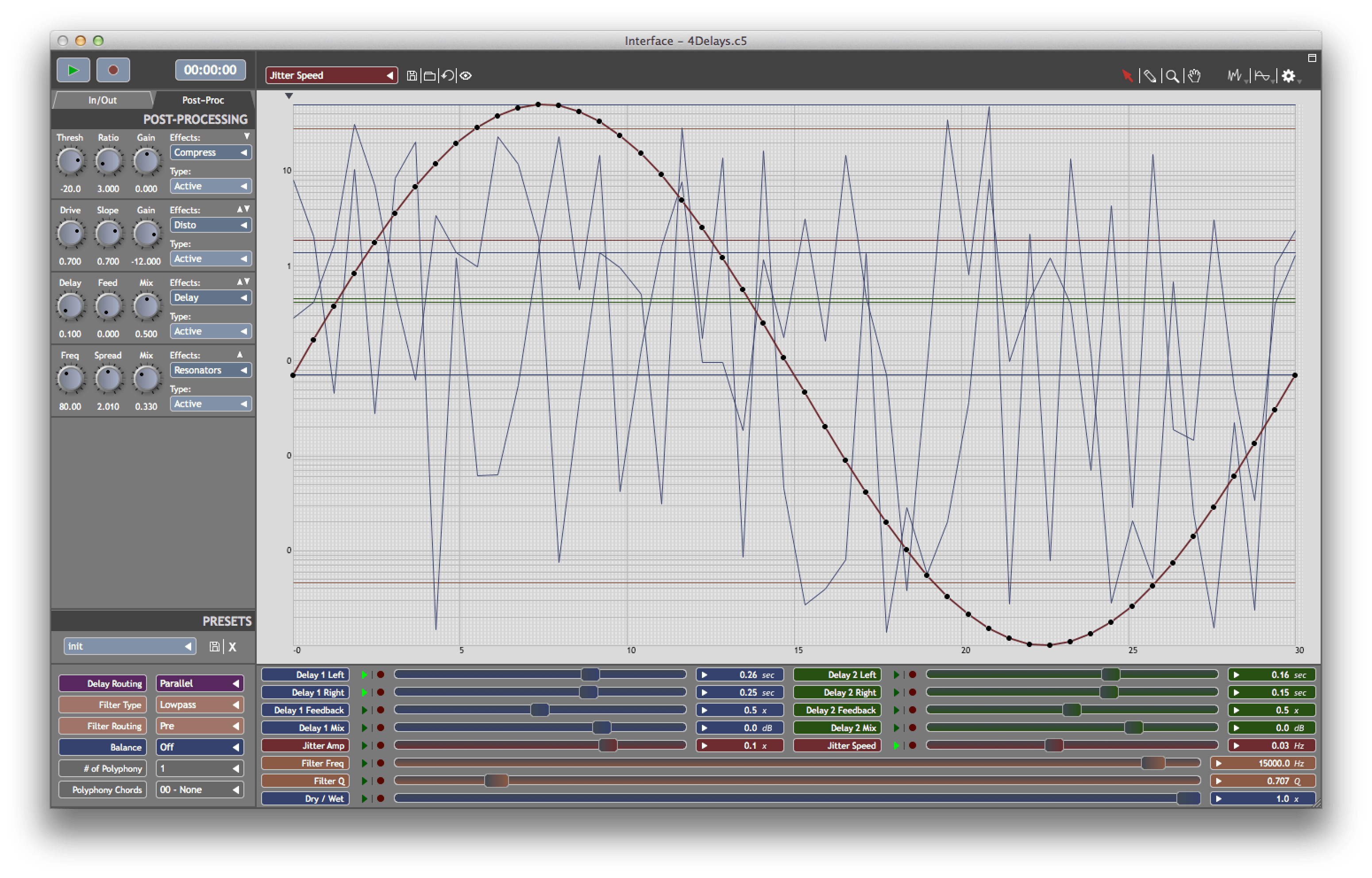 6 softwares gratuitos para edição de áudio no GNU/Linux