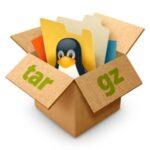 Como criar um arquivo Tar no GNU/Linux