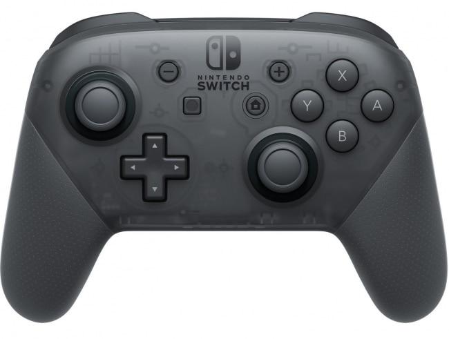 Steam adiciona suporte ao controle Nintendo Switch Pro