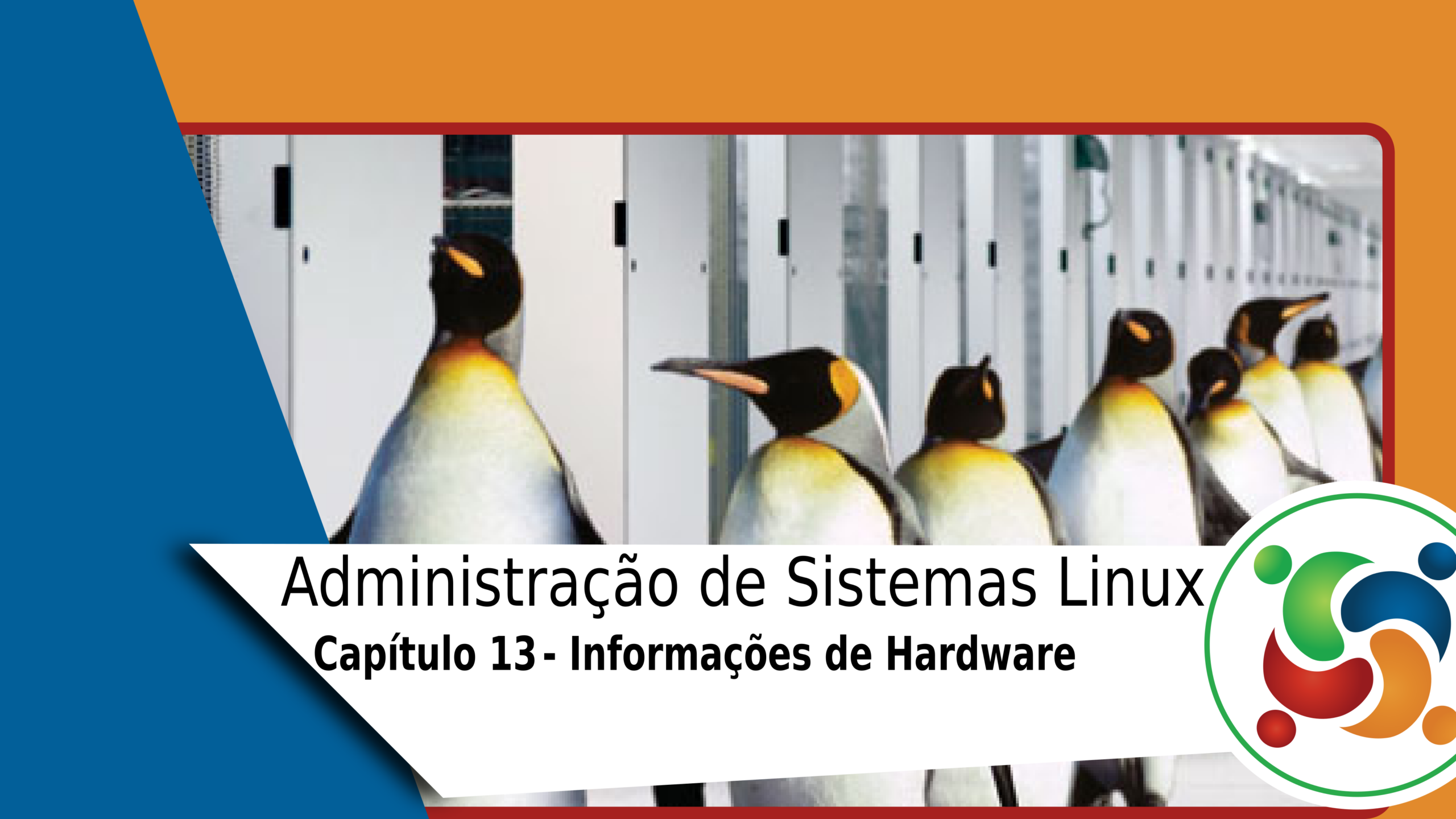 Informações de Hardware
