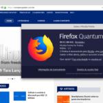 Firefox chega ao Fedora com uma nova versão para o Wayland