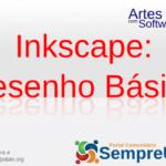 desenho Básico no Inkscape