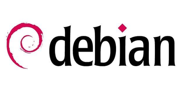 influência do Debian