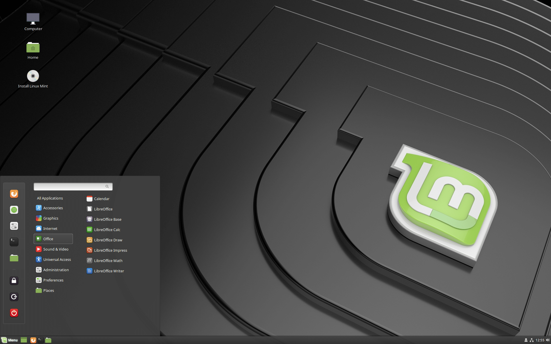 Linux Mint 19 Tara disponível para baixar