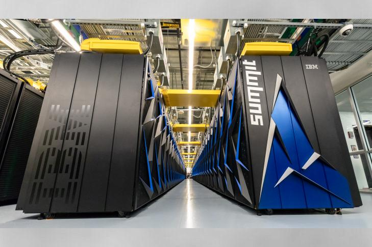 ARM e Linux dominam o topo da lista dos TOP 500 supercomputadores